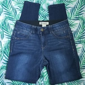 Democracy Ab Tech Jeans In Size 6